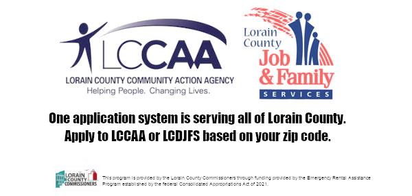 Lorain County Community Action Agency